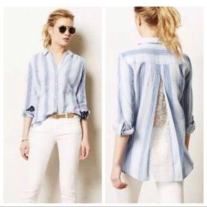 Isabella Sinclair button-down shirt